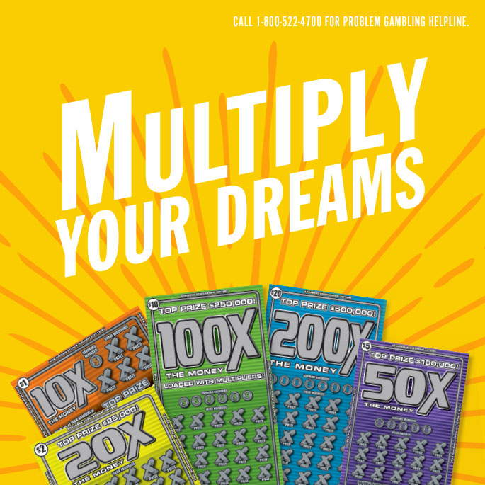 Multiply Your Dreams