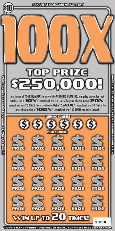 arkansas scholarship lottery instant win games