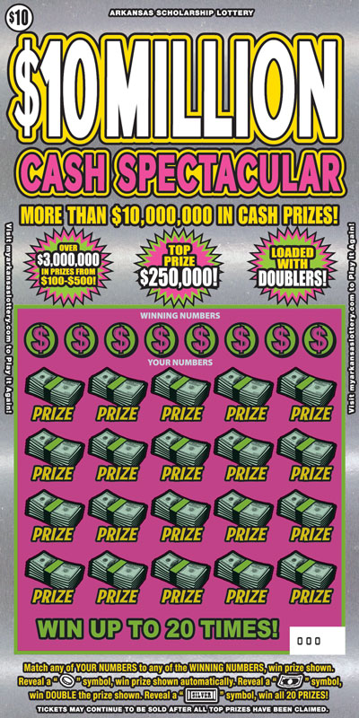 Illinois top remaining scratch off prizes