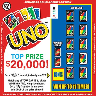 UNO™ - Game No. 532
