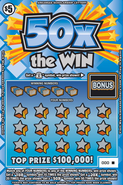 50X the Win - Game No. 630