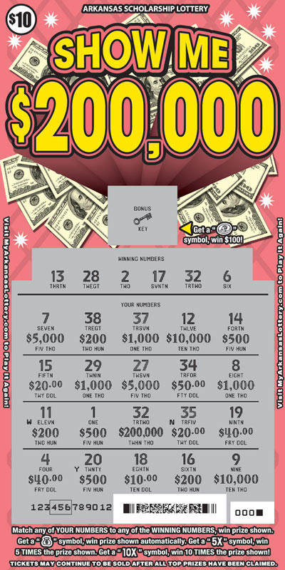 Show Me $200,000 - Game No. 618