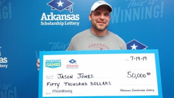 Winners   Arkansas Scholarship Lottery
