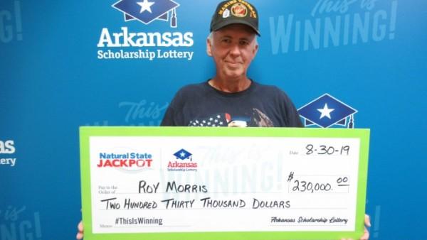 Arkansas Scholarship Lottery | Arkansas Scholarship Lottery