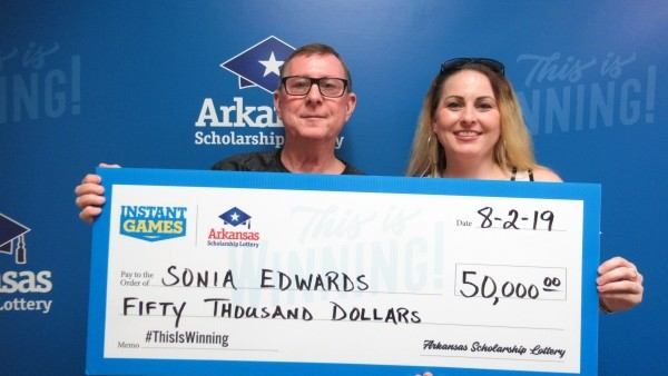 Winners | Arkansas Scholarship Lottery